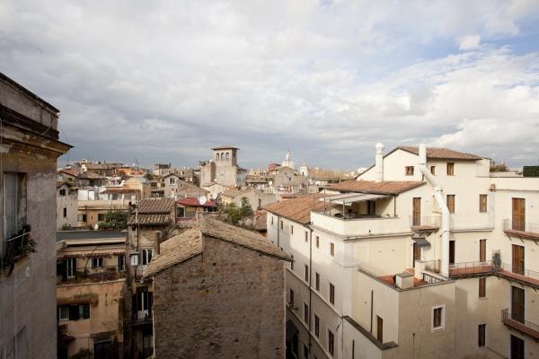 CR3000Rome - Di Parione - Image 1 - Rome - rentals