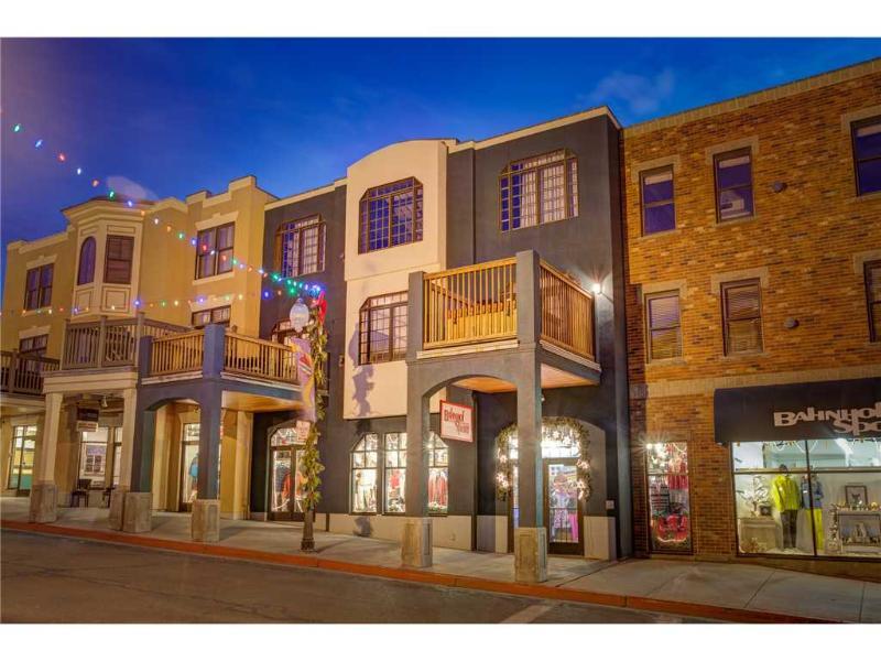 Town Lift 2C - Image 1 - Park City - rentals