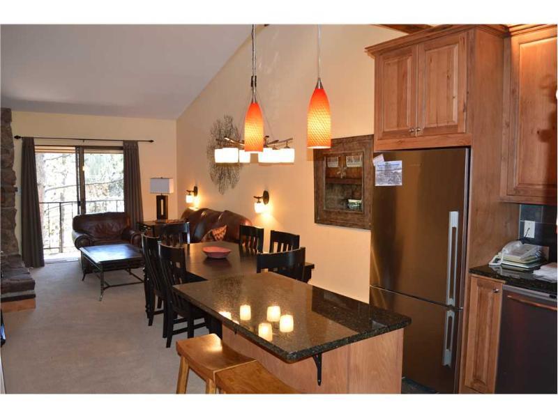 Beaver Village Condominiums #0333 - Image 1 - Winter Park - rentals