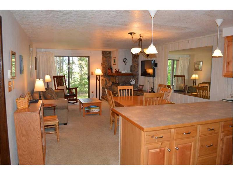 Beaver Village Condominiums #0712 - Image 1 - Winter Park - rentals