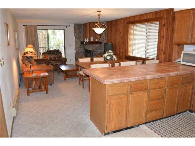 Beaver Village Condominiums #1014 - Image 1 - Winter Park - rentals