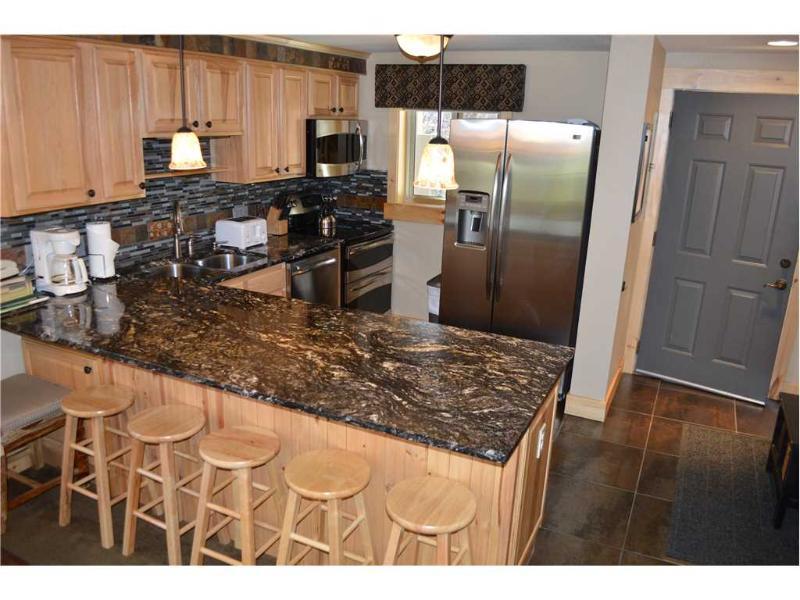 Beaver Village Condominiums #1114 - Image 1 - Winter Park - rentals