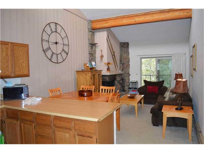 Beaver Village Condominiums #1533 - Image 1 - Winter Park - rentals