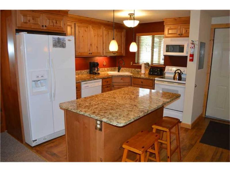 Beaver Village Condominiums #1612R - Image 1 - Winter Park - rentals