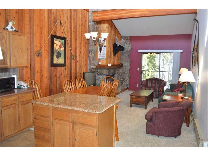 Beaver Village Condominiums #1633 - Image 1 - Winter Park - rentals