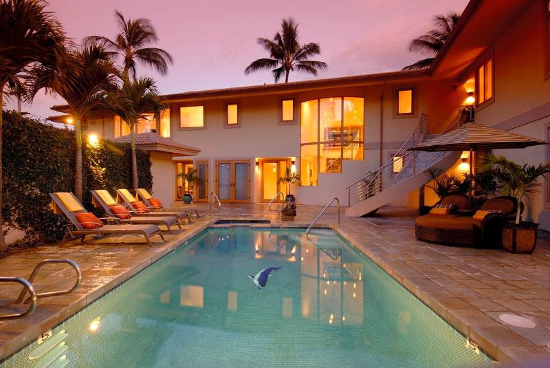 Seahorse Villa - Image 1 - Kihei - rentals
