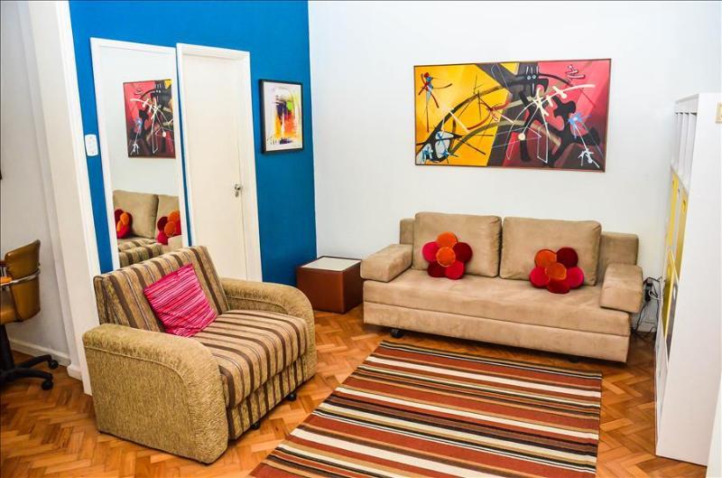 PREMIUM APARTMENT COPACABANA V019 - Image 1 - Rio de Janeiro - rentals