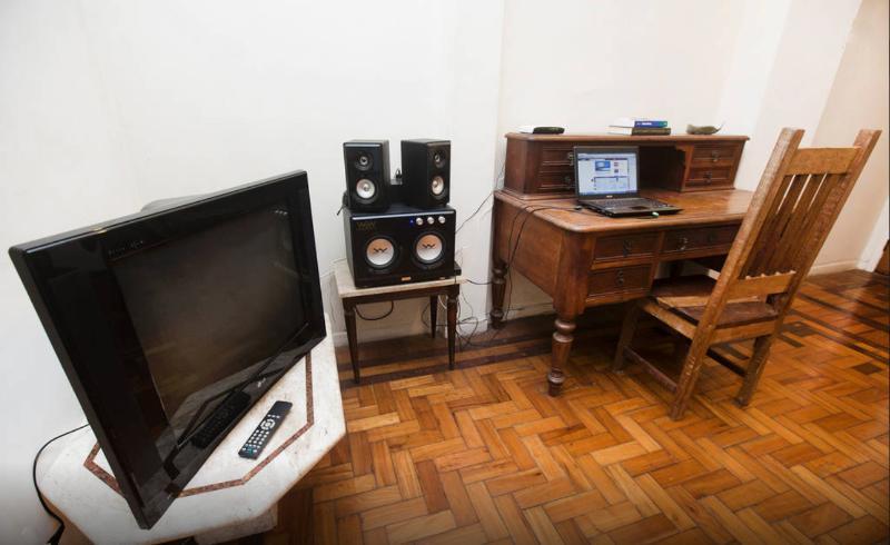 BAYVIEW 2Bdr SANTA TERESA V050 - Image 1 - Rio de Janeiro - rentals