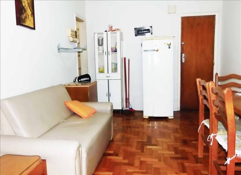 WONDROUS APARTMENT COPACABANA R008 - Image 1 - Brazil - rentals