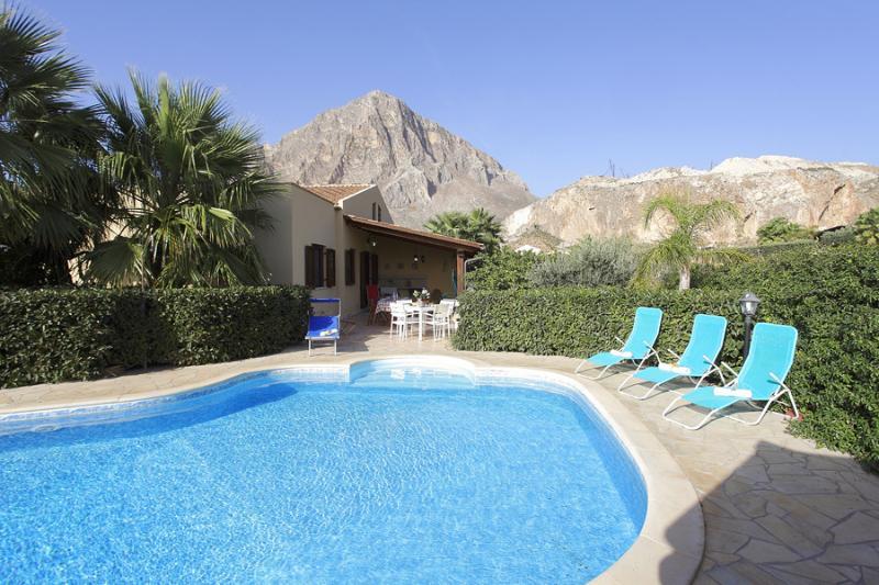 Villa Elisa (MARCH&APRIL PROMOTION) - Image 1 - Trapani - rentals