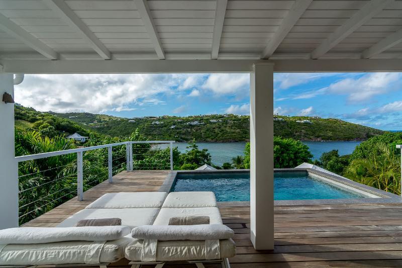 Villa Teora - St Barth - Villa Teora - St Barts - Saint Barthelemy - rentals