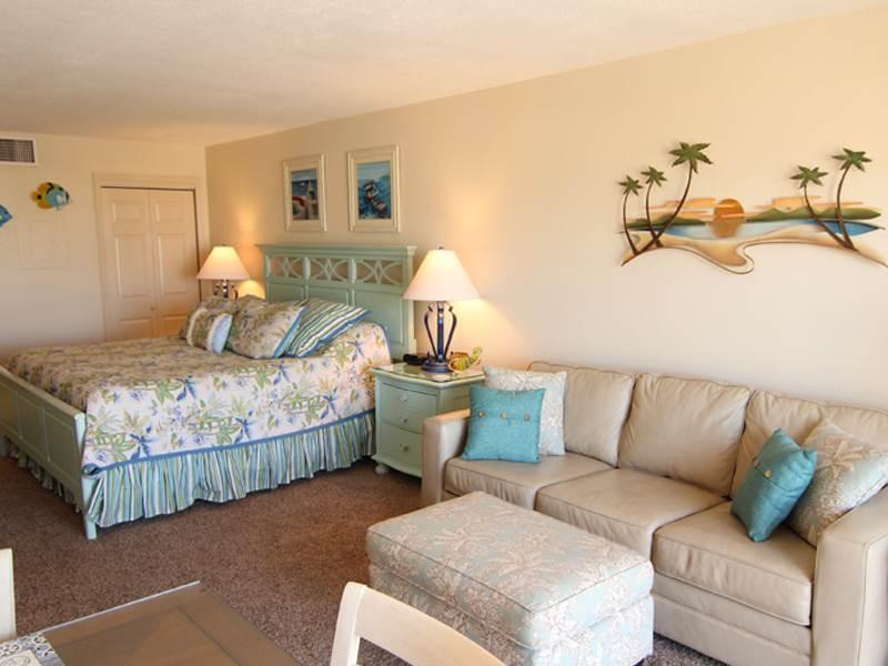 Islander Condominium 1-0705 - Image 1 - Fort Walton Beach - rentals