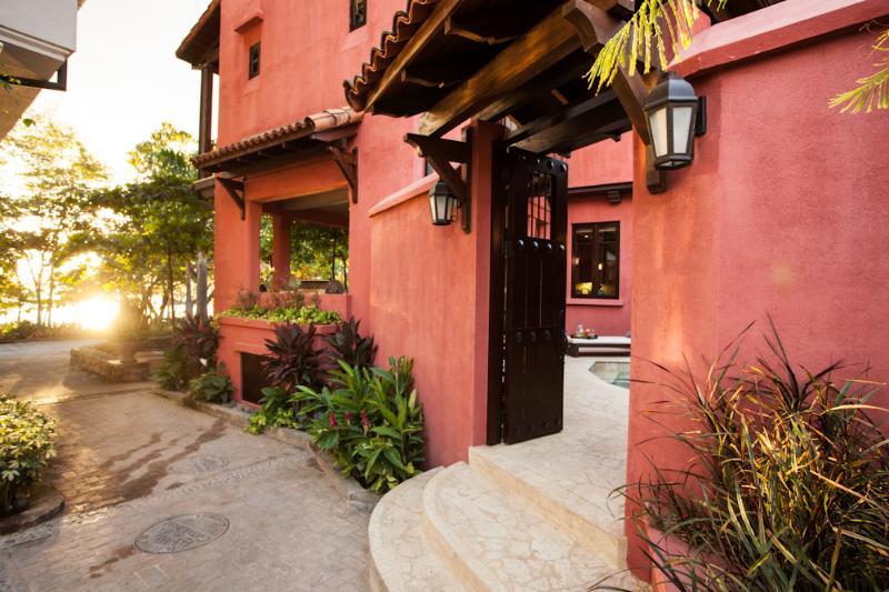 Casa Athena - Beach front Home located at Las Catalinas - Playa Flamingo - rentals