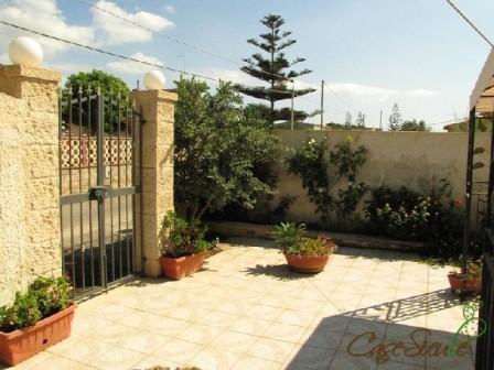 exterior view - Case Sicule ID 179 - Pozzallo - rentals