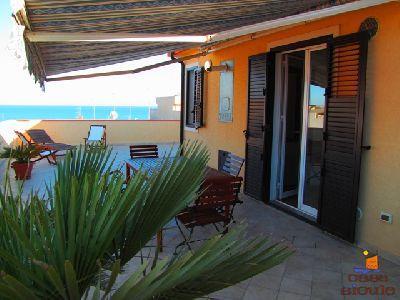 veranda - Appartamento Cappero - Pozzallo - rentals