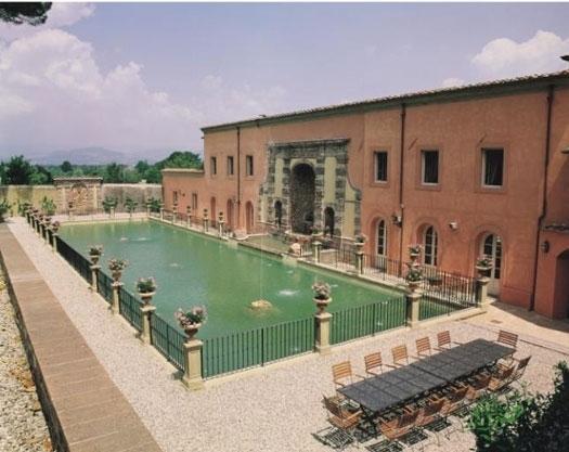 Lucca Estate - Villa Bernard Luxurious villa rental near Lucca - Image 1 - Capannori - rentals