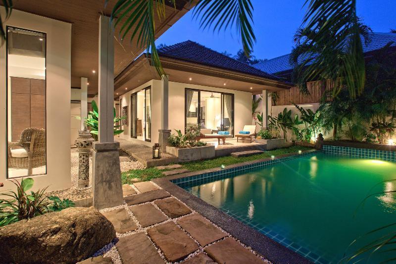 - Villa Lavanya - Koh Samui - rentals