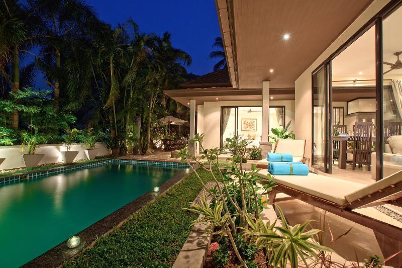 Villa Lavanya - Image 1 - Mae Nam - rentals