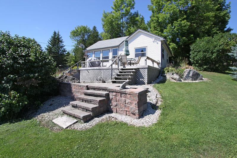Colpoys Bay cottage (#116) - Image 1 - Wiarton - rentals