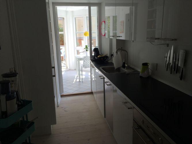 Folkvarsvej Apartment - Lovely Copenhagen apartment near Frederiksberg Garden - Copenhagen - rentals