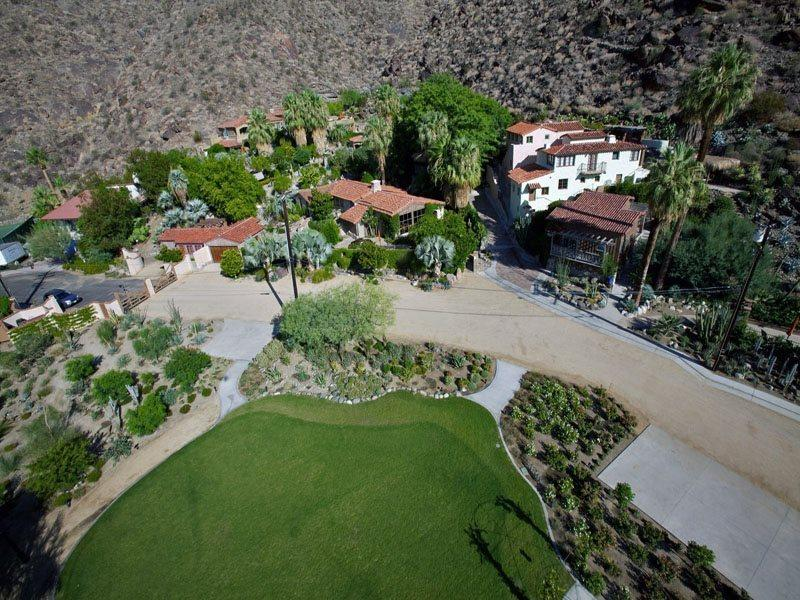 Colony 29 Resort -Luxury 4 Bedroom Grouping - Image 1 - Palm Springs - rentals