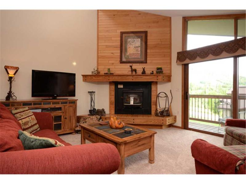Ranch at Steamboat - RA222 - Image 1 - Steamboat Springs - rentals
