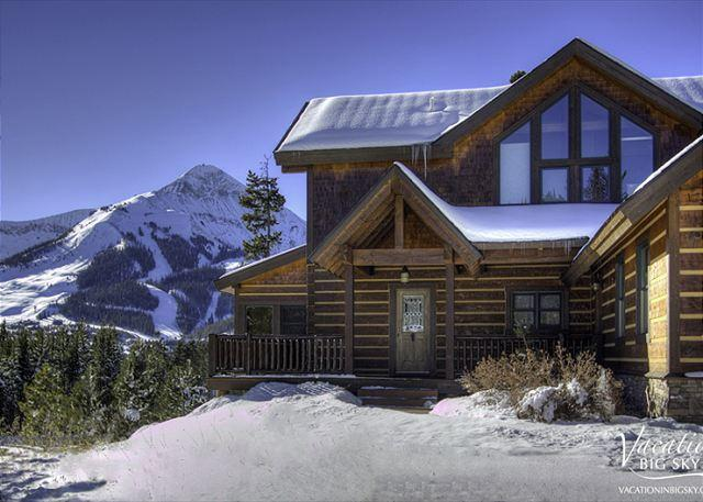 5 Bedroom Winter Ski & Stay Promo: Free Night of Lodging & Free Lift Ticket! - Image 1 - Big Sky - rentals
