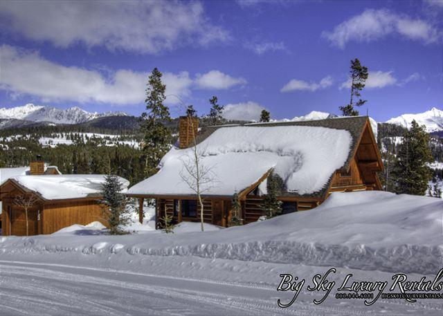 Winter Ski & Stay Promo: Free Night of Lodging & Free Lift Tickets! - Image 1 - Big Sky - rentals