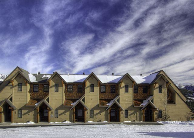 Winter Ski & Stay Promo: Free Night of Lodging & Free Lift Ticket! - Image 1 - Big Sky - rentals
