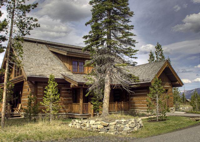 Winter Ski & Stay Specials! 3 Bedroom Cabin in Private Ski & Golf Community - Image 1 - Big Sky - rentals