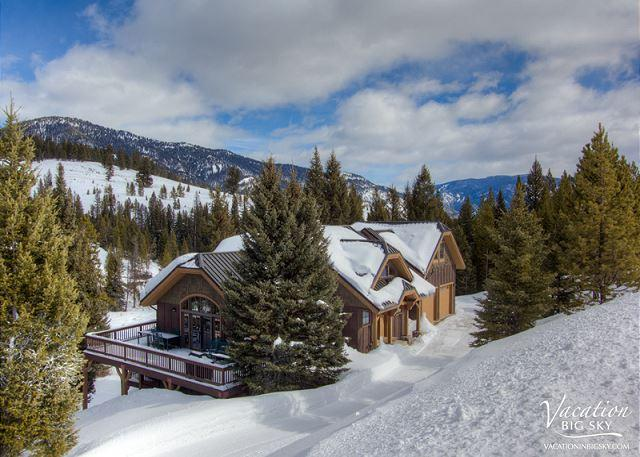 Winter Ski & Stay Promo: Free Night of Lodging & Free Lift Tickets! - Image 1 - Big Sky - rentals