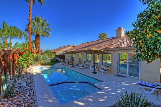 COLE875 - Palm Desert North - 3 BDRM, 2 BA - Image 1 - Palm Desert - rentals