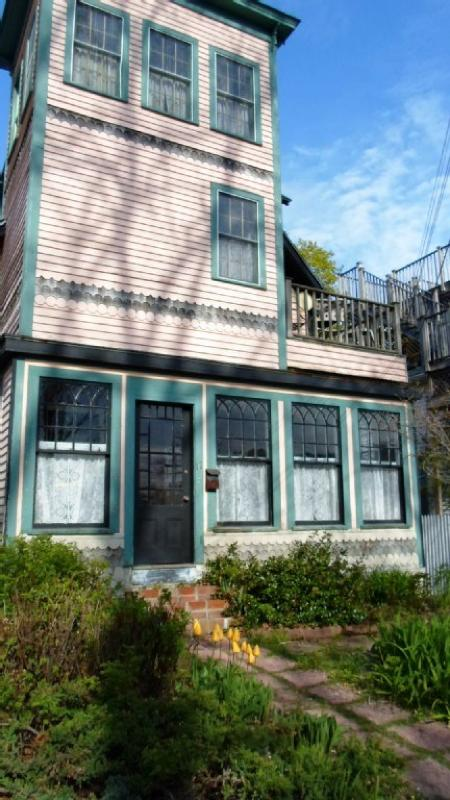 Seamist - Image 1 - Bar Harbor - rentals