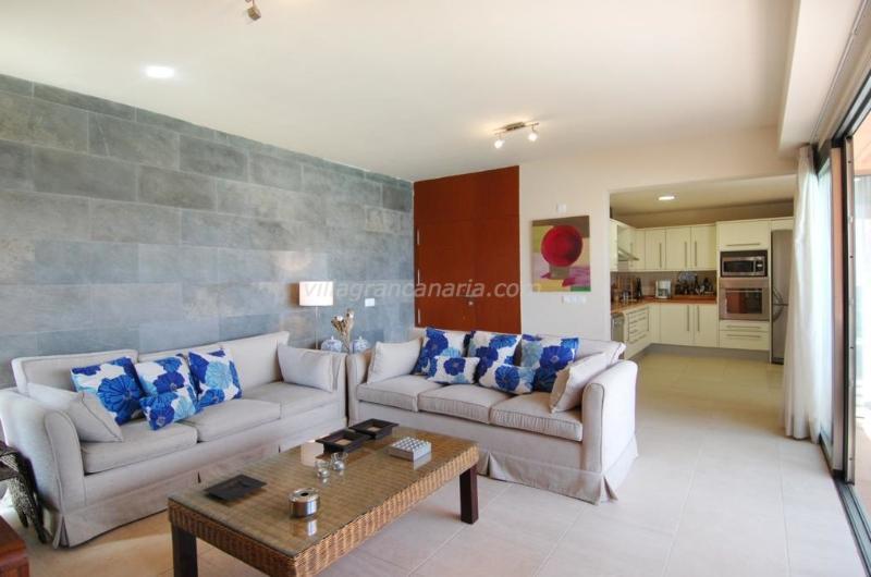 Par 4 Villa 11 | Salobre Golf Resort - Image 1 - Maspalomas - rentals