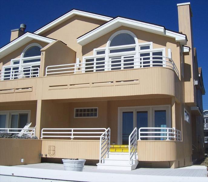 3528 Wesley Ave 121181 - Image 1 - Ocean City - rentals