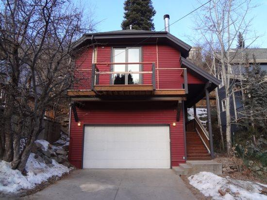Newly Remodeled 4 Bed House Near Main Street - Image 1 - Park City - rentals