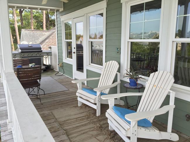 The SandCastle - Image 1 - Tybee Island - rentals