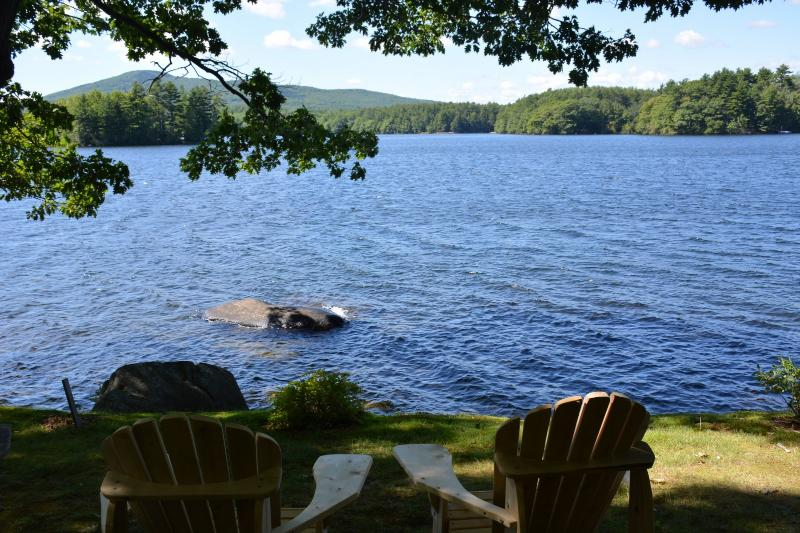 Lovely Views Across Megunticook Lake - Becker Cottage - Lincolnville - rentals