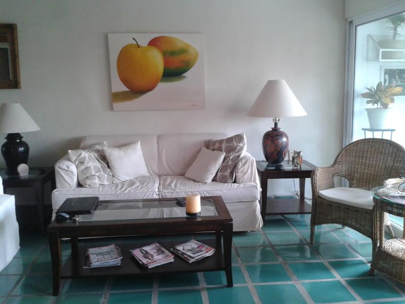 Charming CONDO with VIEW in ROMANTIC ZONE - A GEM! - Image 1 - Puerto Vallarta - rentals