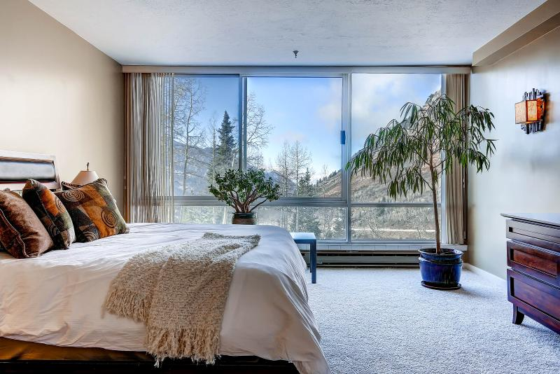 View 4 Master Bedroom - The View #4 - Alta - rentals