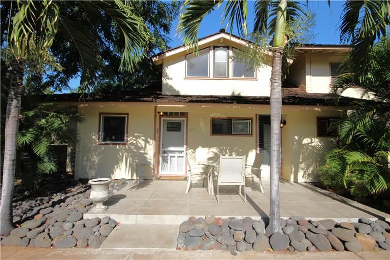 Lahaina 2 Bedroom-2 Bathroom House (Puamana 87-1 (2/2) Superior GV) - Image 1 - Lahaina - rentals