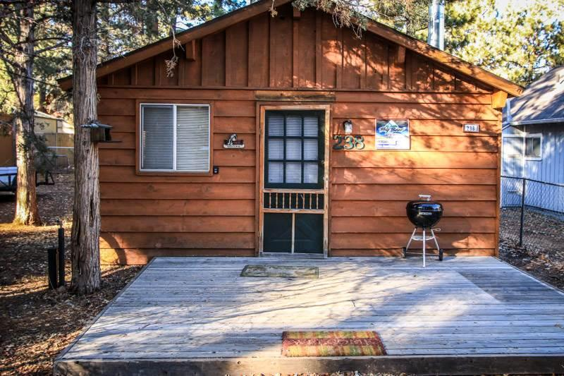 Mountain Hide Out #949 - Image 1 - Sugarloaf - rentals