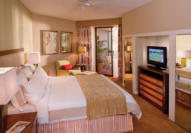 Marriott Sabal Palms 2bd condo sleeps 6 - Image 1 - Old Town - rentals