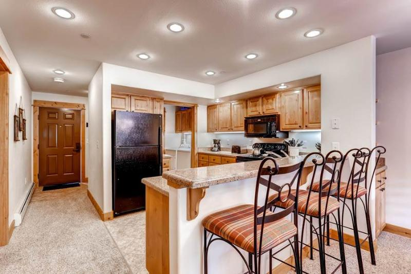 Canyon Creek OB206 - Image 1 - Steamboat Springs - rentals