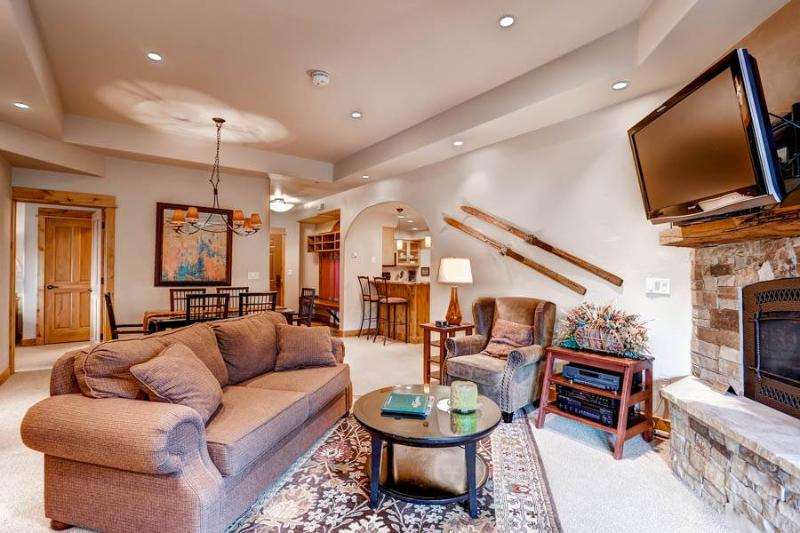 Canyon Creek B303 - Image 1 - Steamboat Springs - rentals
