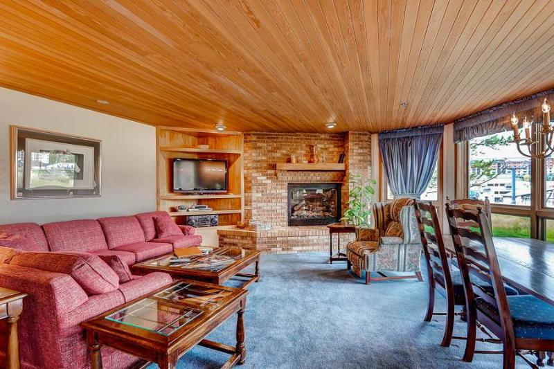 Chateau Chamonix 114 - Image 1 - Steamboat Springs - rentals