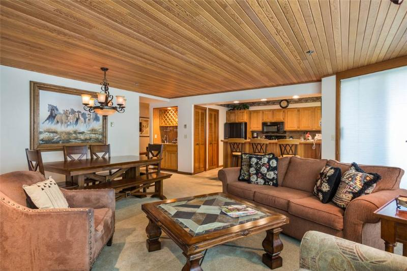 Chateau Chamonix 211 - Image 1 - Steamboat Springs - rentals