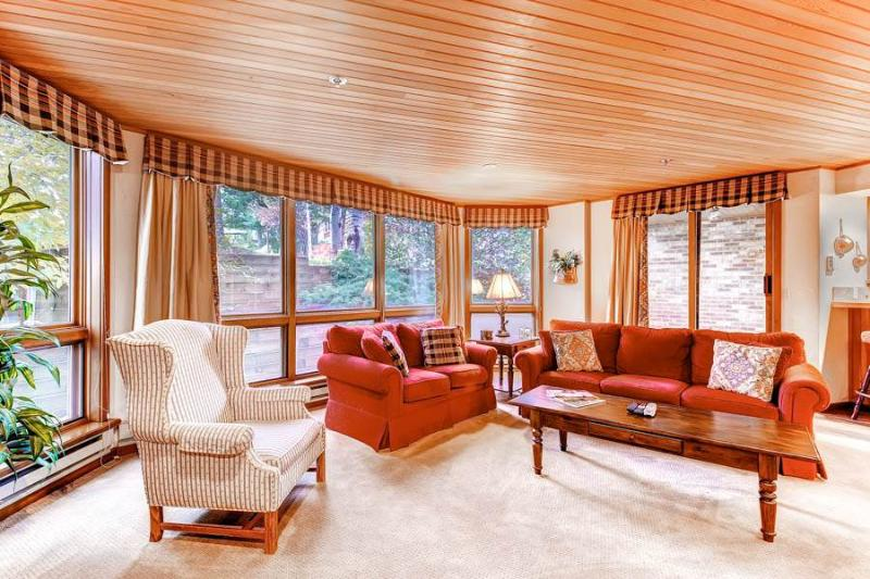 Chateau Chamonix 212 - Image 1 - Steamboat Springs - rentals