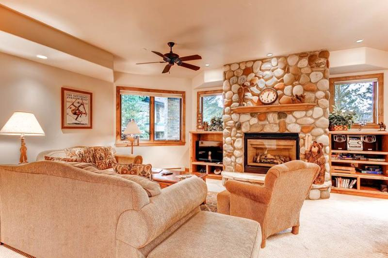 Chateau Chamonix 313 - Image 1 - Steamboat Springs - rentals