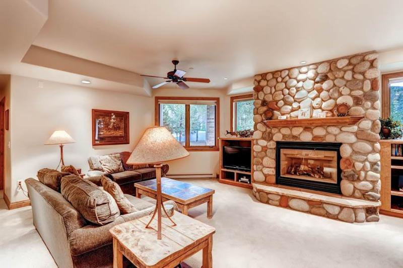 Chateau Chamonix 322 - Image 1 - Steamboat Springs - rentals